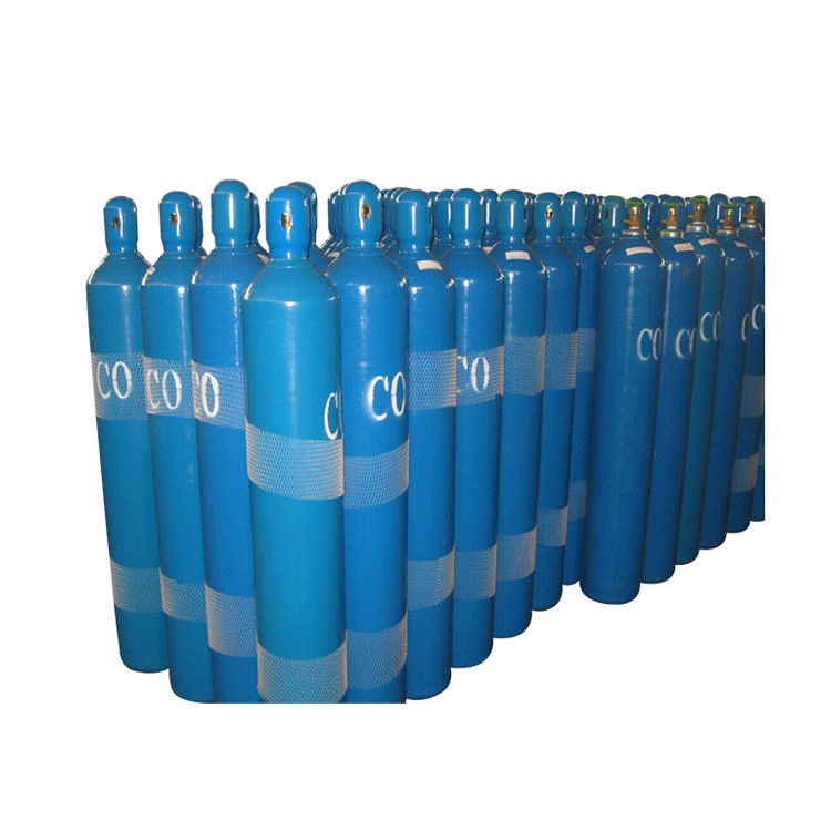 Industrial Gases CO Carbon Monoxide Gas with Industrial Grade and Electronic Grade