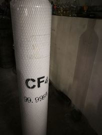 China Gas EINECS Nr. 200-896-5 des ISO-Zertifikat-Tetrafluormethan-CF4 usine